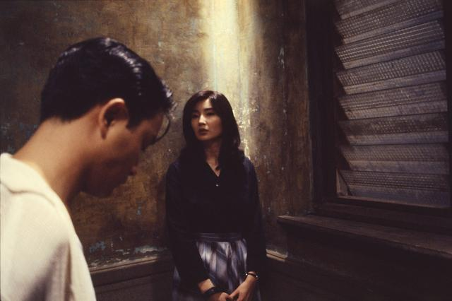 画像2: 映画『欲望の翼』より  (c)1990 East Asia Films Distribution Limited and eSun.com Limited. All Rights Reserved.