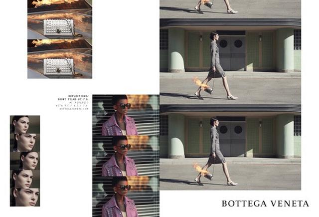 画像: 01. Miraggio_Courtesy of Bottega Veneta