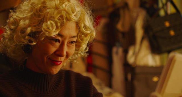 画像: フランス公開ー日本新人監督としては異例のインディペンデント映画第一位でスタート!世界で『オー・ルーシー!』が旋風!拡大公開続々決定!