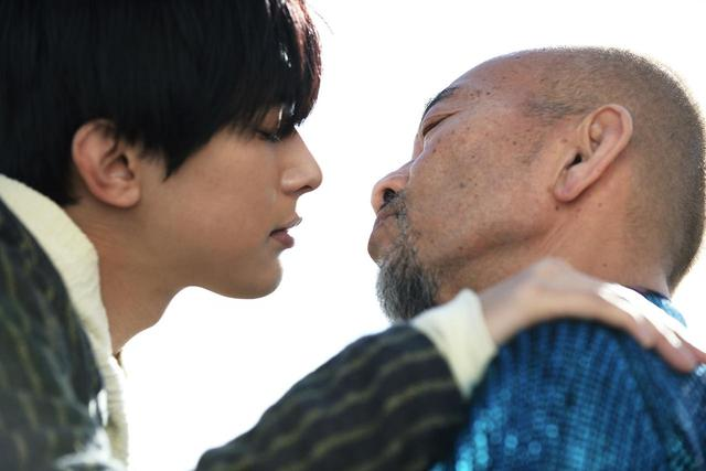画像: ©清智英・大倉かおり/講談社・2018 映画「レオン」製作委員会
