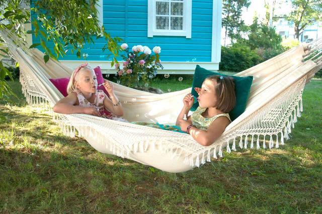 画像: 『オンネリとアンネリのおうち』 © Zodiak Finland Oy 2014. All rights reserved .