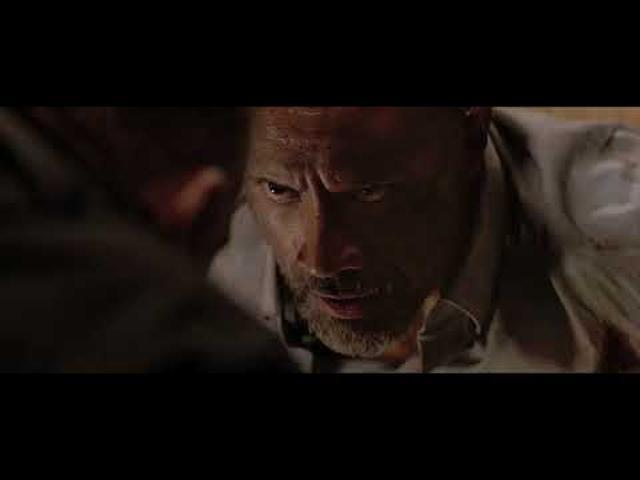 画像: ドウェイン・ジョンソン主演『スカイスクレイパー』第一弾予告 youtu.be