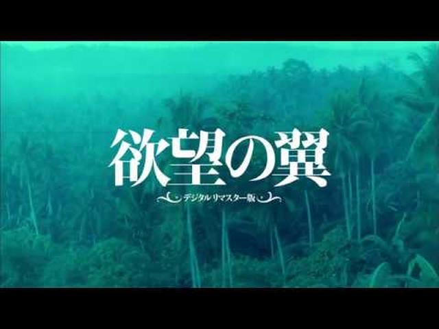 画像: ウォン・カーウァイ監督『欲望の翼』デジタルリマスター版予告 youtu.be