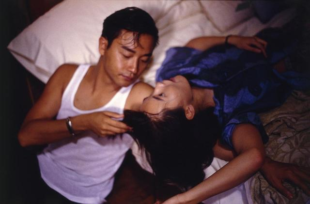 画像: © 1990 East Asia Films Distribution Limited and eSun.com Limited. All Rights Reserved.