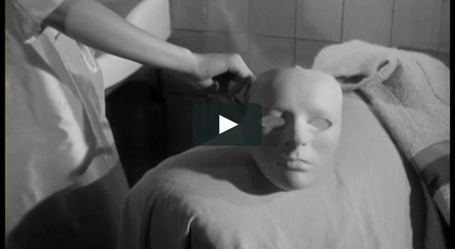 画像1: Les Yeux Sans Visage (Eyes Without A Face) TRAILER vimeo.com