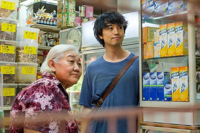 画像: Eric Khoo film in culinary section of Berlin festival