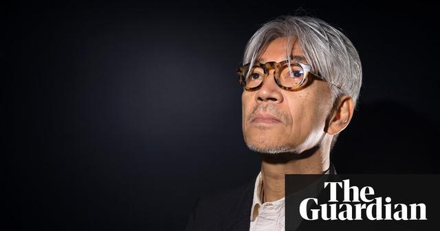 画像: Electronic pioneer Ryuichi Sakamoto: 'My great regret is not reconnecting with Bowie'