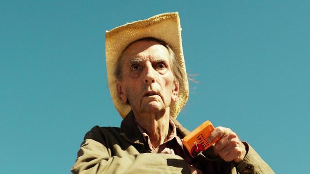 画像: シネフィル試写会プレゼント❗️『パリ、テキサス』の名優ハリー・ディーン・スタントンの最後の名演を魅せる『ラッキー』