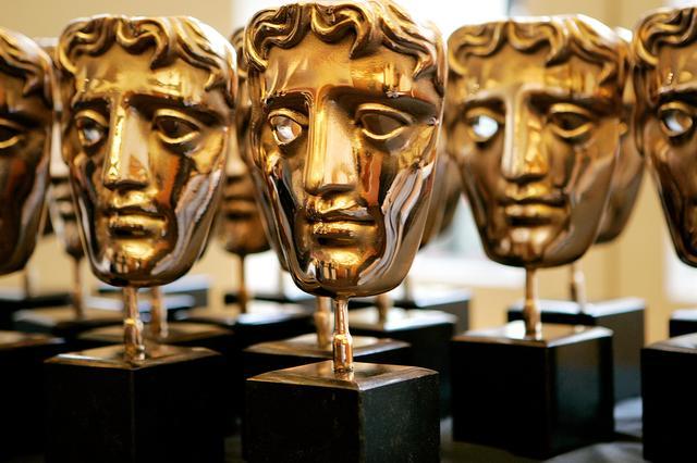 画像: BAFTA Home Page