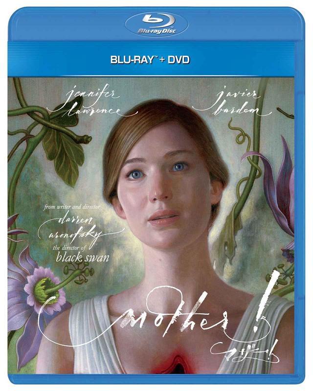 画像: 世界中で賛否!日本公開中止になったジェニファー・ローレンス主演&ダーレン・アロノフスキー監督の超問題作『マザー!』がブルーレイ+DVDでリリース決定!