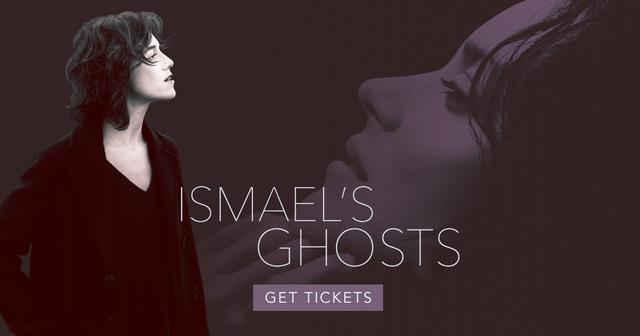 画像: Ismael's Ghosts - Starring Marion Cotillard, Charlotte Gainsbourg, Mathieu Amalric and Louis Garre - In Theaters March 23
