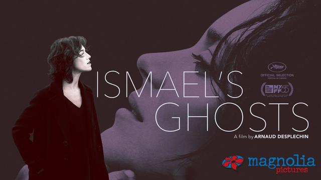 画像: Ismael's Ghosts - Official Trailer youtu.be