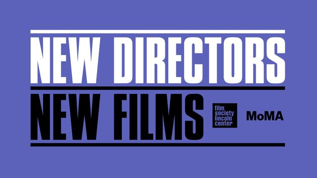 画像: New Directors/New Films 2018
