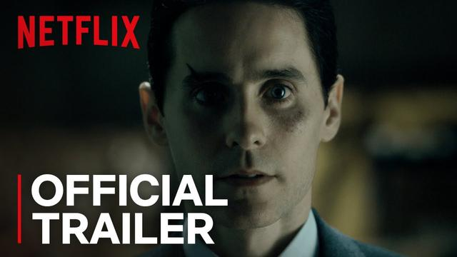 画像: The Outsider | Official Trailer [HD] | Netflix youtu.be
