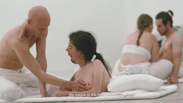 画像: Touch Me Not new clip (3/3) official from Berlin Film Festival – Golden Bear winner youtu.be