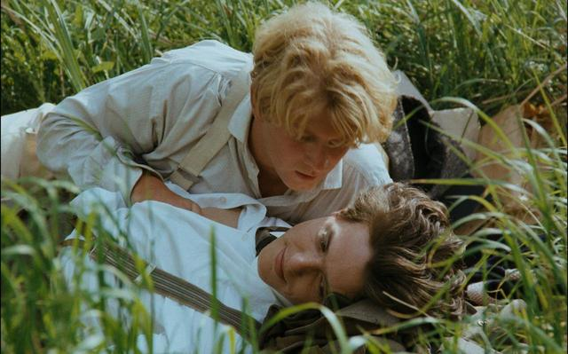 画像2: ©1987 Merchant Ivory Productions Ltd. A Merchant Ivory Film in association with Film Four International and Cinecom Pictures