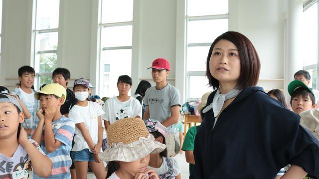 画像: © ふくろい市民映画製作実行委員会