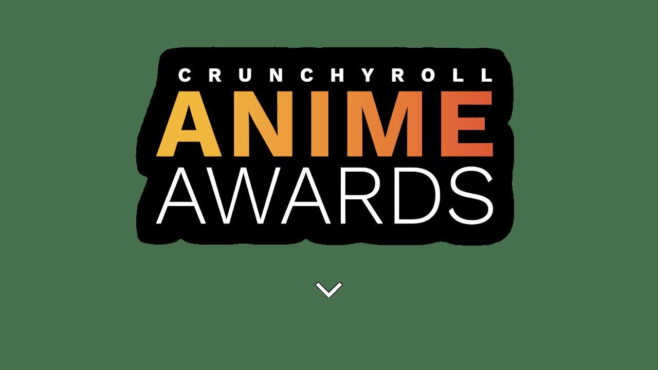画像: Crunchyroll Anime Awards