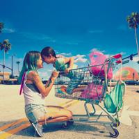 画像: 映画「フロリダ・プロジェクト 真夏の魔法」
