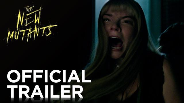 画像: The New Mutants | Official Trailer [HD] | 20th Century FOX youtu.be