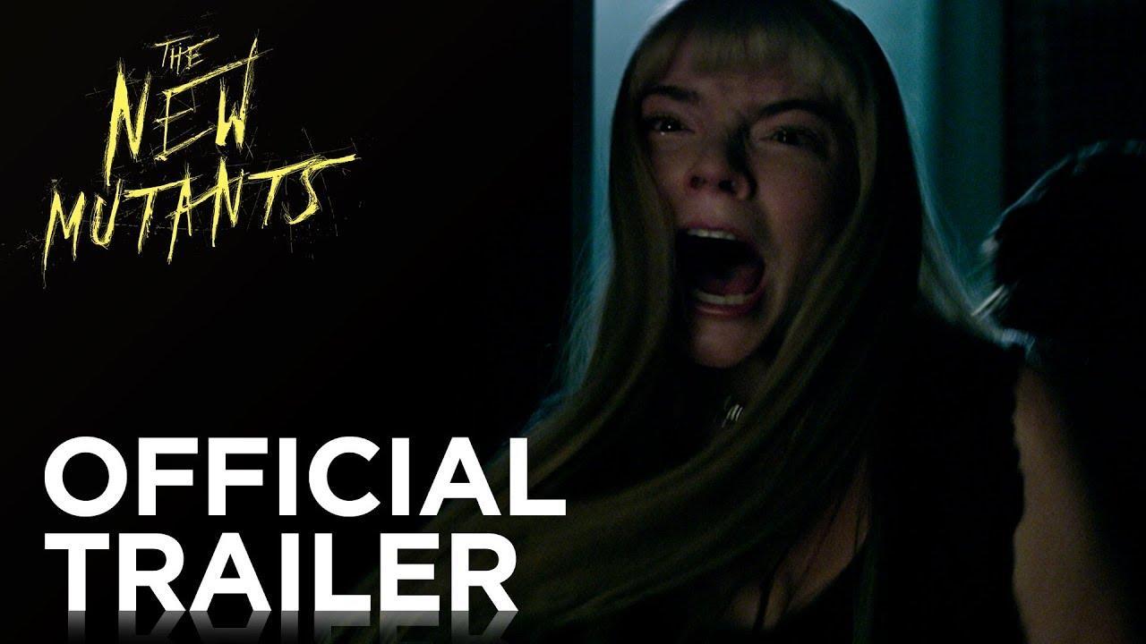 画像: The New Mutants   Official Trailer [HD]   20th Century FOX youtu.be