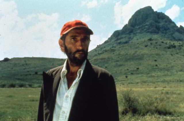 画像: ハリー・ディーン・スタントン、最後の主演作 『ラッキー』公開記念〜カンヌ/パルムドールを受賞したロード・ムービーの傑作『パリ・テキサス』 が2 週間限定で上映!