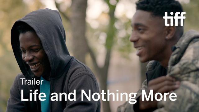 画像: LIFE AND NOTHING MORE Trailer | TIFF 2017 www.youtube.com