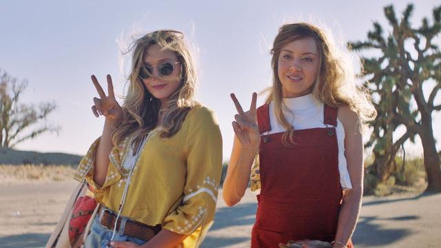 画像: 'Ingrid Goes West' Trailer youtu.be