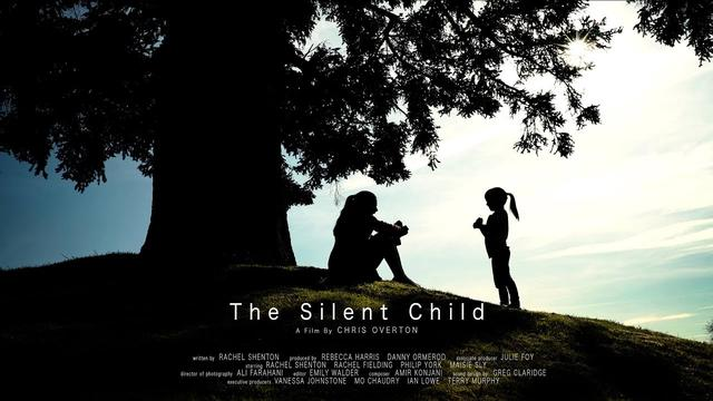 画像: The Silent Child - Official Trailer youtu.be