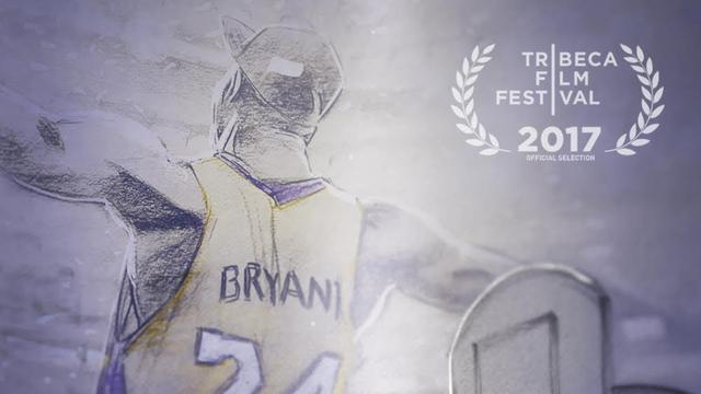 画像: Kobe Bryant's Dear Basketball Trailer | go90 Sports youtu.be