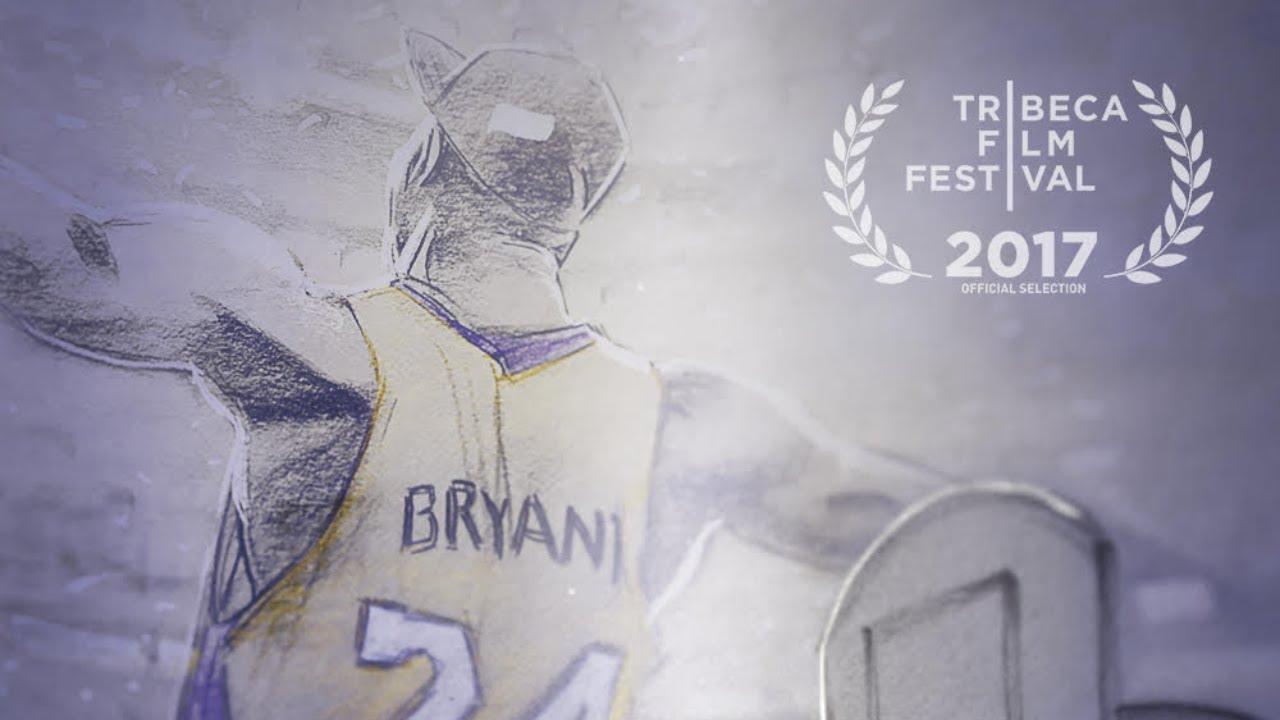 画像: Kobe Bryant's Dear Basketball Trailer   go90 Sports youtu.be