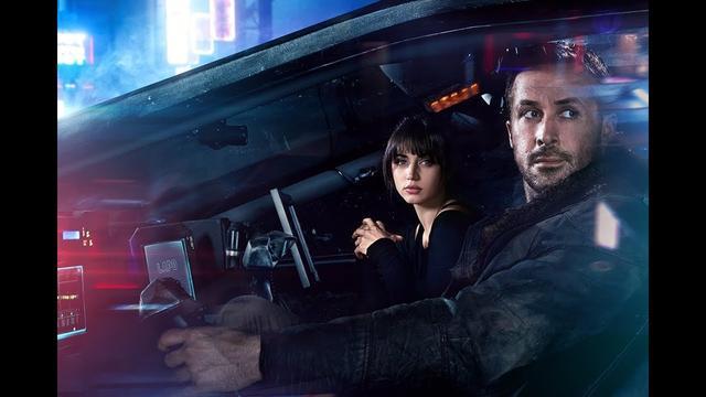 画像: 『ブレードランナー 2049』2018年3月2日Blu-ray&DVD&UHD&3D発売/同日Blu-ray&DVDレンタル開始 youtu.be
