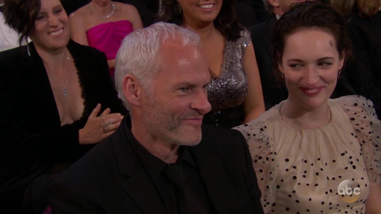 画像: Frances McDormand's Oscar 2018 Acceptance Speech for Actress in a Leading Role youtu.be