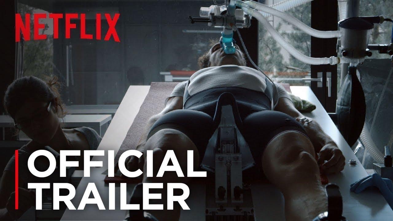 画像: Icarus   Official Trailer [HD]   Netflix youtu.be