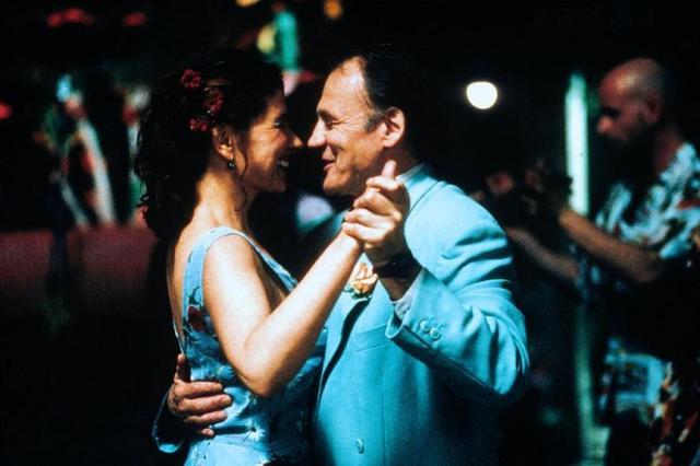 画像: 『ベニスで恋して』 Pene e tulipani (監督:シルヴィオ・ソルディーニ)2000 年/114 分