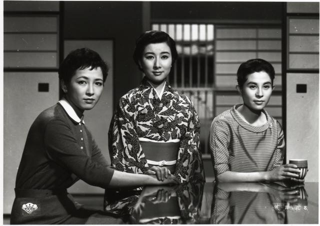 画像: ©1958 松竹株式会社