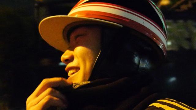 画像: 『あるみち』 2015年/Blu-ray/85分 監督・脚本・撮影・編集・録音:杉本大地