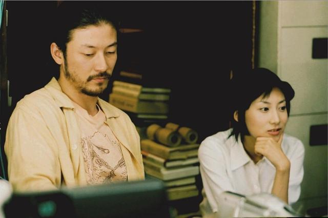 画像: ©2003 松竹株式会社/朝日新聞社/住友商事/衛星劇場/IMAGICA