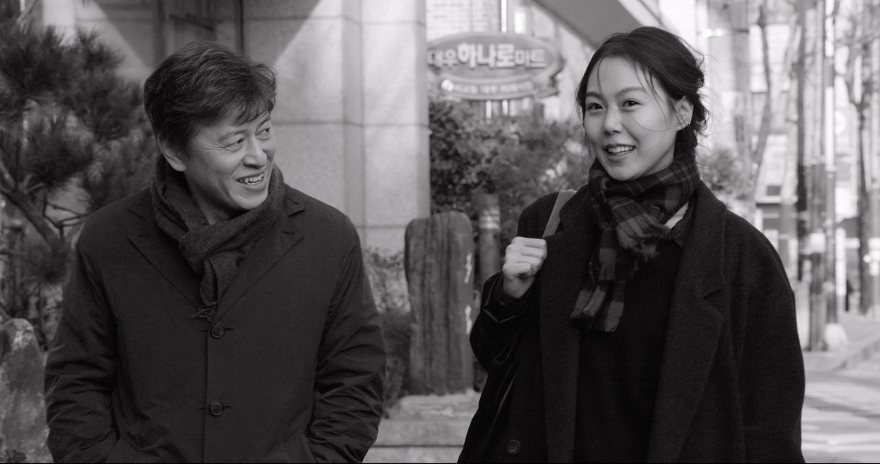 画像: 予告到着!今、世界で最もセンセーショナルな監督ホン・サンスと女優キム・ミニが紡ぐ、男と女の可笑しみ--人間ドラマの最高傑作『それから』