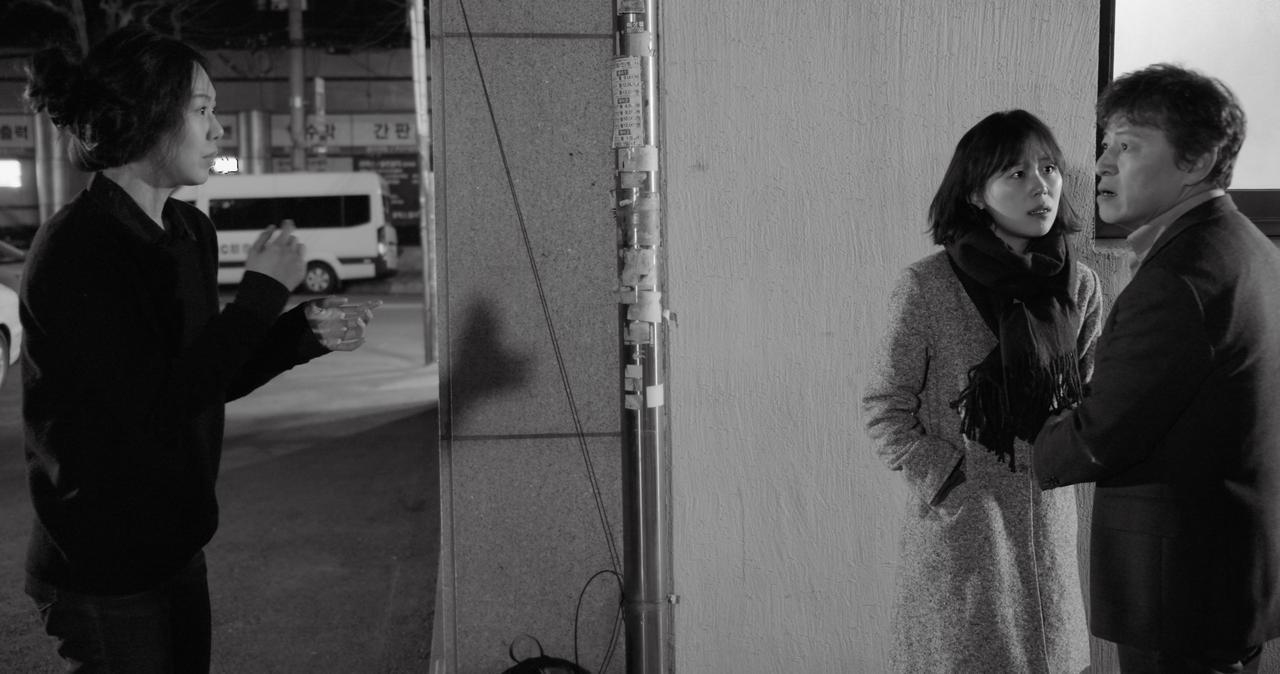 画像4: ホン・サンスの新ミューズ、キム・ミニ主演による話題作-予告編が到着!