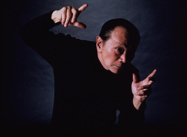 """画像2: """"わたしは進歩に疑問を持っている"""" 岡本太郎"""