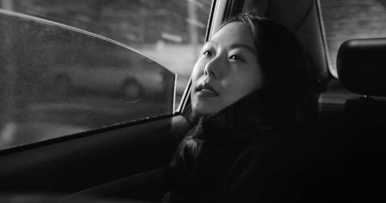 画像2: ホン・サンスの新ミューズ、キム・ミニ主演による話題作-予告編が到着!