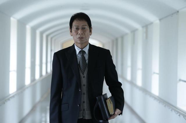 画像1: 大杉 漣。最初のプロデュース映画にして最後の主演作となった『教誨師』(きょうかいし) 公開 決定!