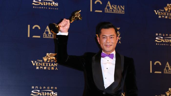 画像: Asian Film Awards: 'Youth' Wins Top Prize From 'Demon Cat'