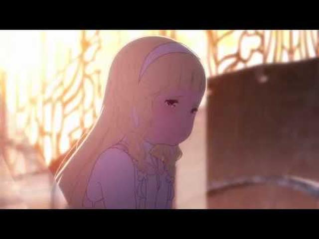 画像: 映画『さよならの朝に約束の花をかざろう』予告編 youtu.be