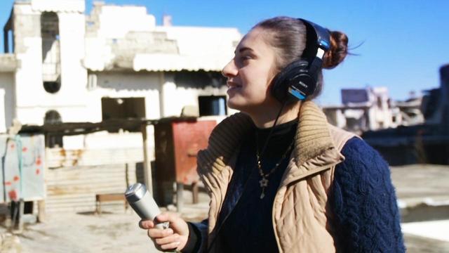 画像: 『ラジオ・コバニ』