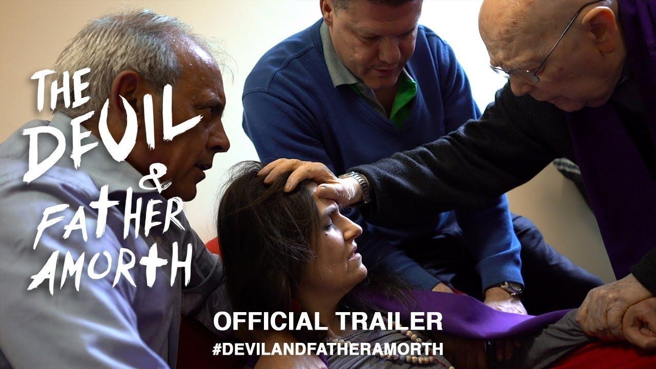 画像: The Devil and Father Amorth (2018) | Official US Trailer HD youtu.be