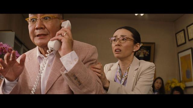 画像: 山田洋次監督『妻よ薔薇のように 家族はつらいよIII』本予告 youtu.be