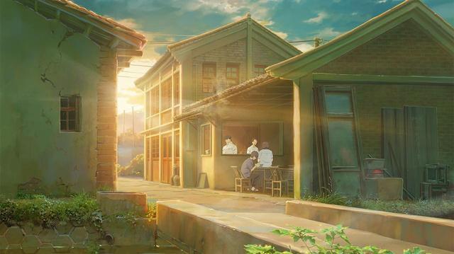画像: 「陽だまりの朝食」 監督:イシャオシン(易小星)