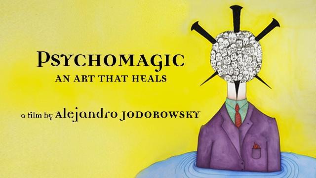 画像: ドキュメンタリー 作品『サイコマジック(英題:Psychomagic, an art that heals)』ビジュアルイメージ